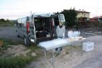 2012_04_23 Ristoro gara Pieve Corleto 9.JPG